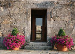 018_Entrada principal Casa Grande dp Bachao