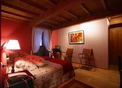 030_Habitacion rural Santiago Compostela
