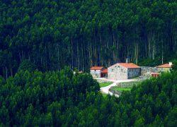 03_Casa Grande do Bachao_Turismo Santiago Compostela