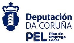 Plan de emprego local - Deputación de A Coruña